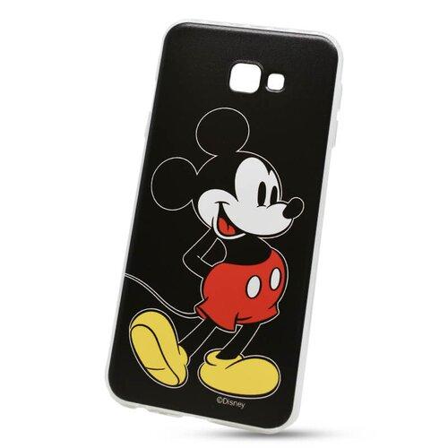 Puzdro Original Disney TPU Samsung Galaxy J4+ J415 (027) - Mickey Mouse (licencia)