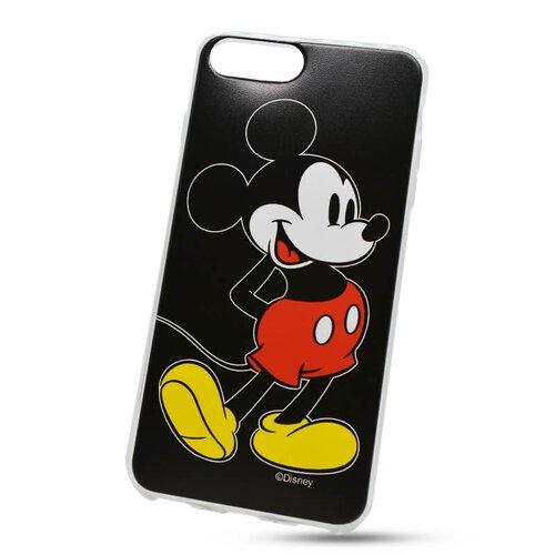 Puzdro Original Disney TPU iPhone 7 Plus/8 Plus (027) - Mickey Mouse (licencia)