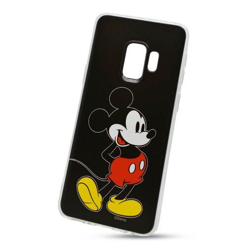 Puzdro Original Disney TPU Samsung Galaxy S9 G960 (027) - Mickey Mouse (licencia)