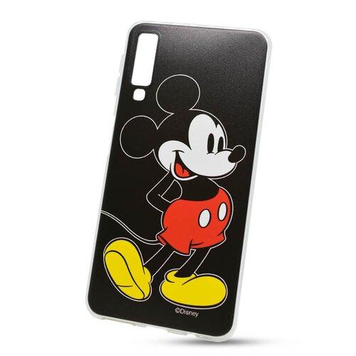 Puzdro Original Disney TPU Samsung Galaxy A7 A750 (027) - Mickey Mouse (licencia)
