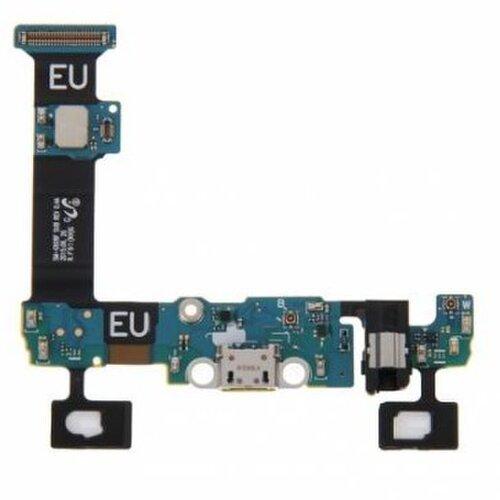 Samsung G920F Galaxy S6 - Doska Nabíjania + Mikrofón + Nabíjací Konektor