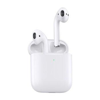 Apple AirPods 2 2019 Bluetooth Stereo HF White (EU Blister)