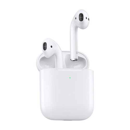 Apple AirPods 2 2019 Bluetooth Stereo HF White (EU Blister)