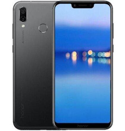 Honor Play 4GB/64GB Dual SIM Čierny