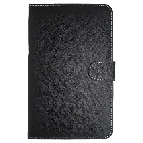 Univerzálne puzdro na tablet s klávesnicou, 10', čierne