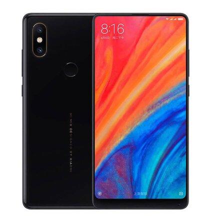 Xiaomi Mi Mix 2S 6GB/64GB Global, Čierny - SK distribúcia