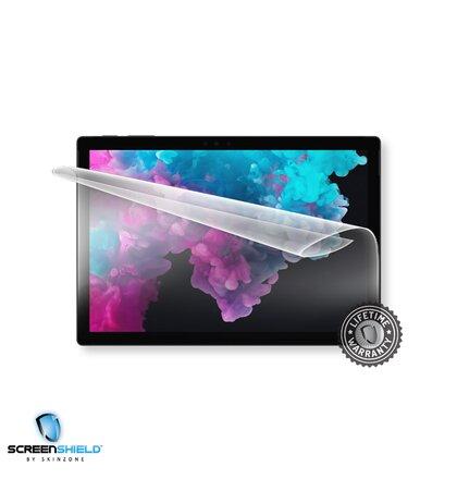 ca9c84d863 Screenshield MICROSOFT Surface Pro 6 folie na displej