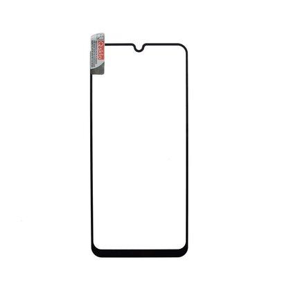 Ochranné sklo Samsung Galaxy A50 čierne, full glue