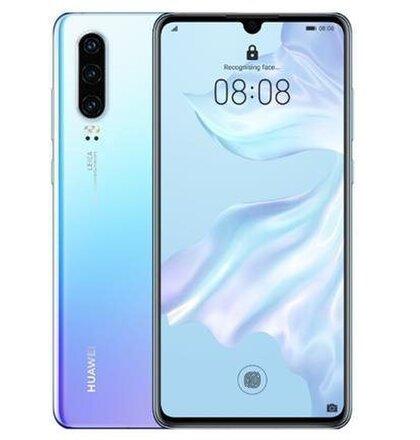 Huawei P30 6GB/128GB Dual SIM Breathing Crystal