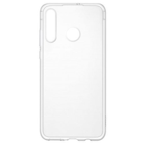 Huawei Original TPU Protective Kryt Transparent pro Huawei P30 Lite