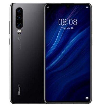 Huawei P30 6GB/128GB Dual SIM Čierny
