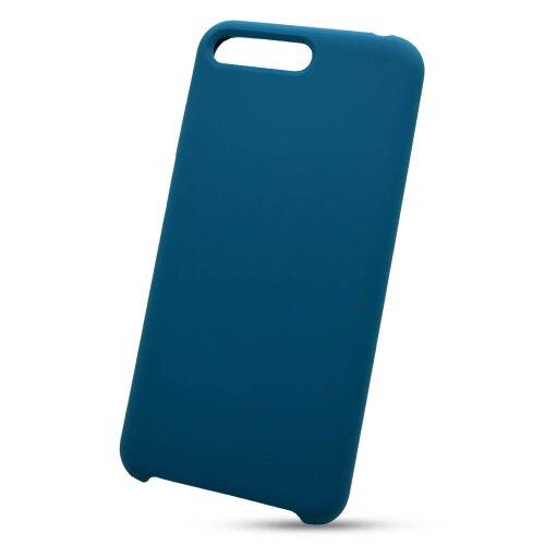Puzdro Liquid TPU Huawei Y6 2018 - modré