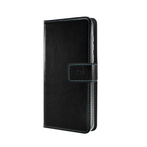 Puzdro typu kniha FIXED Opus pre Asus ZenFone Max Pro (ZB602KL)/ZenFone Max Pro (M1) (ZB601KL), čierne
