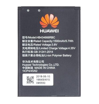 HB434666RBC Huawei Baterie 1500mAh Li-Pol (Bulk)