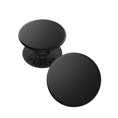 Original PopSocket Aluminum Black