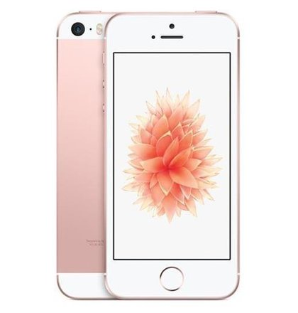 Apple iPhone SE 16GB Rose Gold - Trieda B