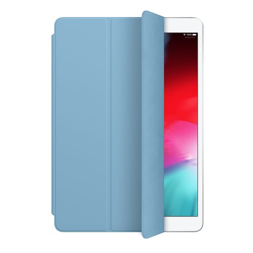 iPad (7gen)/Air Smart Cover - Cornflower
