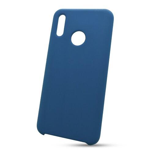 Puzdro Liquid TPU Huawei P Smart 2019/Honor 10 Lite - modré