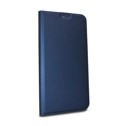 Puzdro Metace Book Moto G7 Play - modré