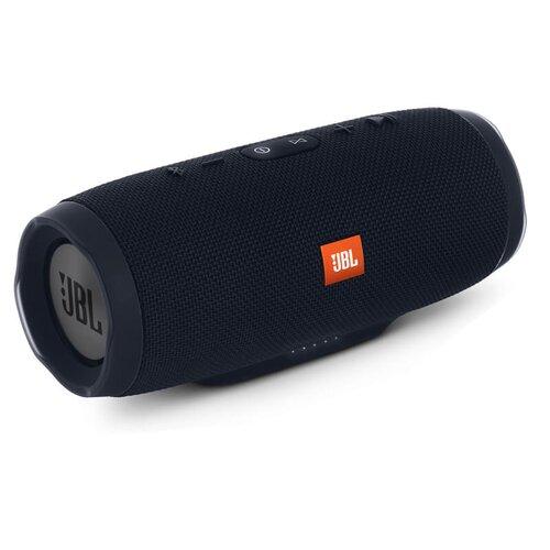 JBL Charge 4 Bluetooth reproduktor Čierny