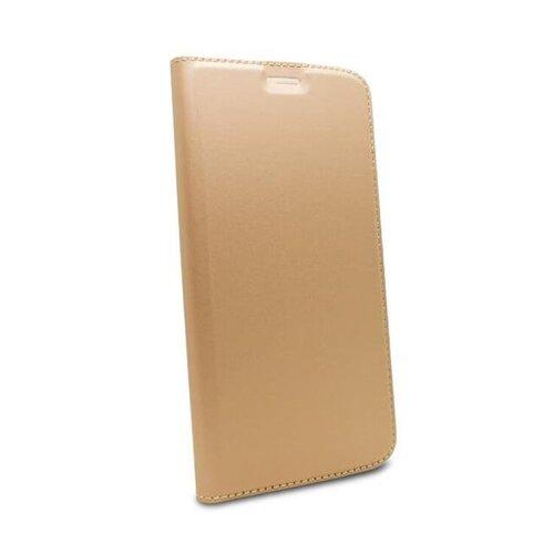 Knižkové puzdro Metacase Moto G7 Plus zlaté