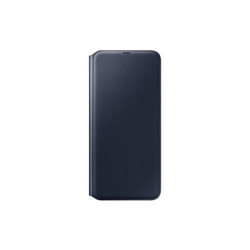 EF-WA705PBE Samsung Wallet Pouzdro pro Galaxy A70 Black