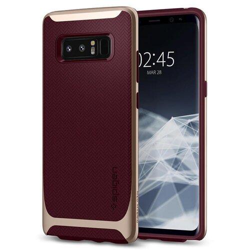 Puzdro Spigen Neo Hybrid Samsung Galaxy Note 8 N950 - burgundy
