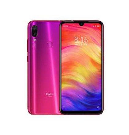 38d321e5b Xiaomi Redmi Note 7 3GB/32GB Dual SIM, Červený - SK distribúcia
