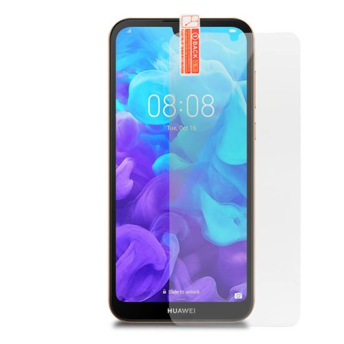 Ochranné sklo Glass Pro 9H Huawei Y5 2019/Honor 8S/MyPhone Pocket Pro