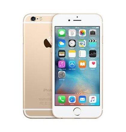 Apple iPhone 6S 128GB Gold - Trieda A
