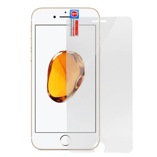 Ochranné sklo iPhone 7 Plus (5.5) X-one Asahi Glass tvrdosť H9 0,2 mm