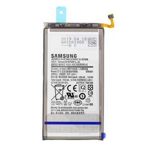 EB-BG975ABU Samsung Baterie Li-Ion 4100mAh (Bulk)