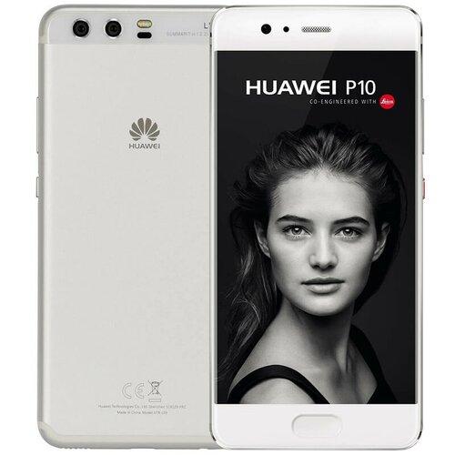 Huawei P10 Plus 6GB/128GB Dual SIM Strieborný - Trieda C