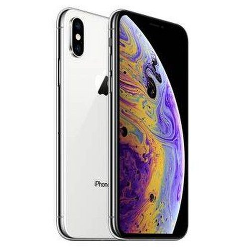 Apple iPhone XS 64GB Silver - Trieda D Nejde Face ID