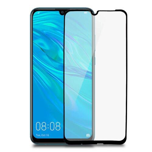 Ochranné sklo 5D Glass Huawei P Smart 2019/P Smart+ 2019/Honor 10 Lite/Honor 20 Lite celotvárové (full glue) - čierne