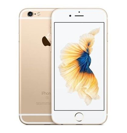 Apple iPhone 6S 32GB Gold - Trieda B
