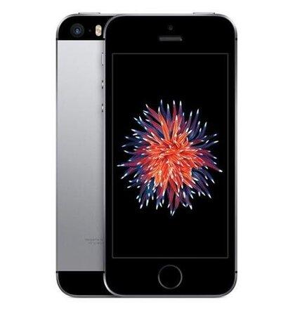 Apple iPhone SE 128GB Space Gray - Trieda B