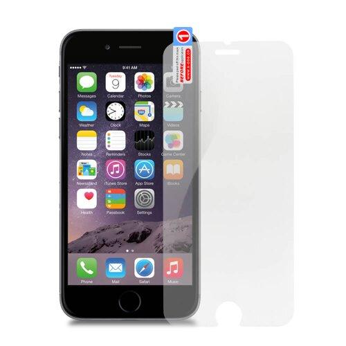 Ochranné sklo iPhone 6/6S (4,7) X-One tvrdosť H9 0,3mm