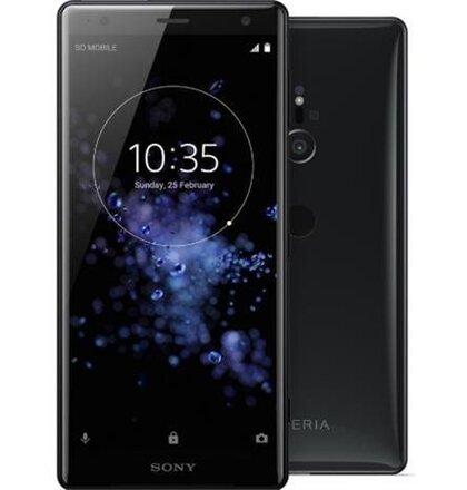 Sony Xperia XZ2 Dual SIM H8266 Čierny - Trieda A