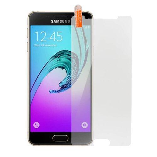 Ochranné sklo Samsung Galaxy A5 A510 2016 Bluestar, tvrdosť 9H