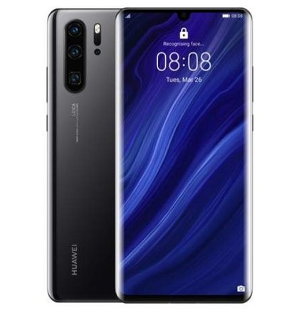 Huawei P30 Pro 8GB/256GB Dual SIM Čierny