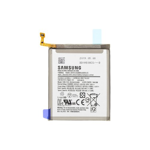 Batéria Samsung EB-BA202ABU Li-Pol 3000mAh (Service pack)