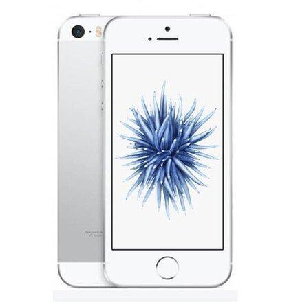 Apple iPhone SE 32GB Silver - Trieda A