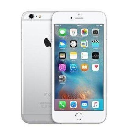 Apple iPhone 6S Plus 32GB Silver - Trieda A