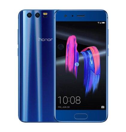 Honor 9 4GB/64GB Dual SIM Modrý - Trieda B