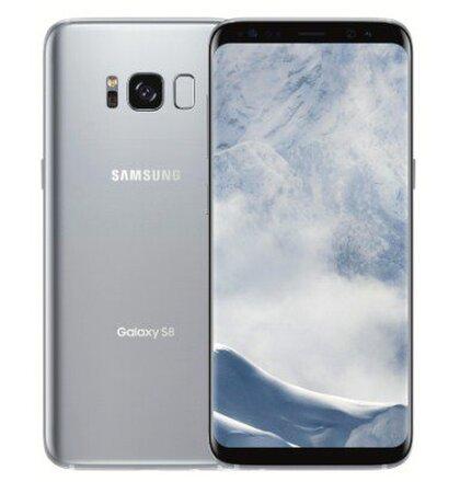 Samsung Galaxy S8 G950F 64GB Arctic Silver - Trieda C