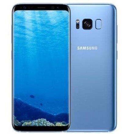 Samsung Galaxy S8+ G955 64GB Coral Blue - Trieda C