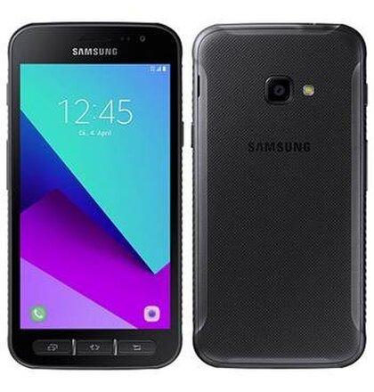 Samsung Galaxy Xcover 4 G390F Čierny - Trieda C
