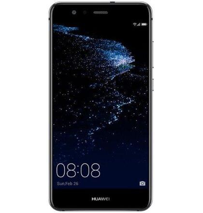 Huawei P10 Lite Single SIM Midnight Black - Trieda B