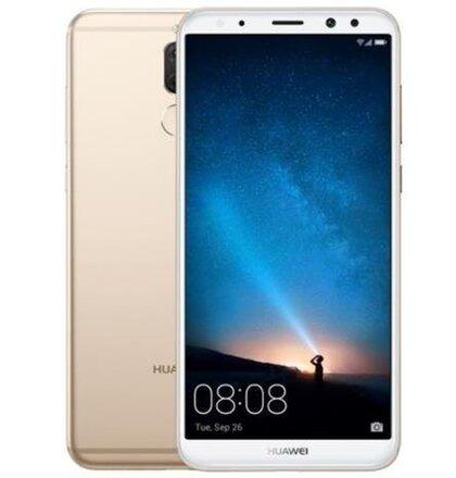 Huawei Mate 10 Lite Single SIM Zlatý - Trieda B